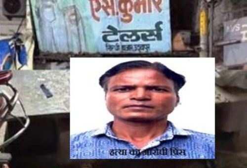 सिंधी बाजार हत्याकांड का मुख्य अभियुक्त प्रिंस गिरफ्तार