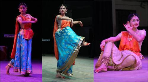 It Rained in Town Hall Last Week – It Rained Kathak
