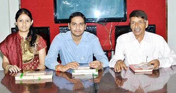 Udaipur Citizen to enter Limca book of Records