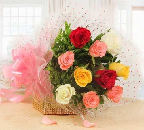FlowerAuras Last Minute Rakhi Gifts for Everyone
