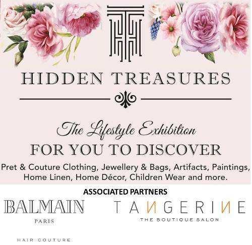 Hidden Treasures Season 2: Let the Curtain Rise – Episode 1