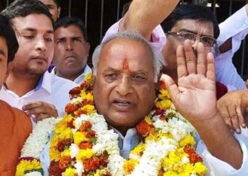 मदनलाल सैनी होंगे राजस्थान भाजपा के नए चीफ