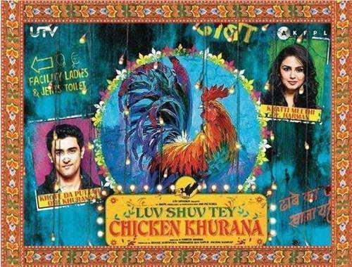 [Movie Review] Luv Shuv Tey Chicken Khurana, a Fun Ride