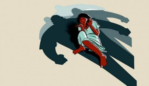 Picked from Udaipur | Girl sold and raped by 10 men