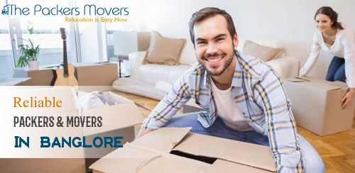 One-Stop Directory to Search Reliable Packers & Movers in Bangalore