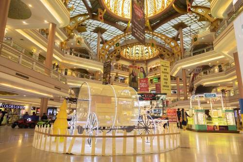 How Celebration Mall established Mall culture in Udaipur nearly a decade ago