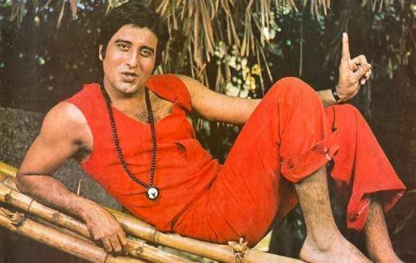 RIP Vinod Khanna | 6 Oct 1946 – 27 April 2017