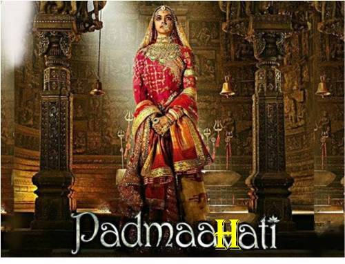 Padmaavat will NOT BE screened in Udaipur theaters
