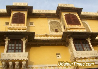 Dharohar : An Evening At Bagore Ki Haveli