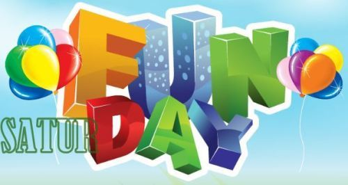 Happy Saturdays for school children