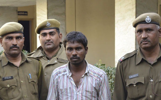 One more arrested in Laxmilal Murder Case