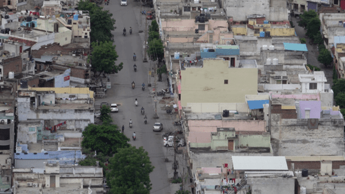 Traffic arrangements during Jagannath Yatra on 4 July – Diversions and No Vehicle Zones in Walled City