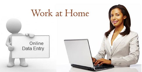 Top 15 Data Entry Jobs from Home