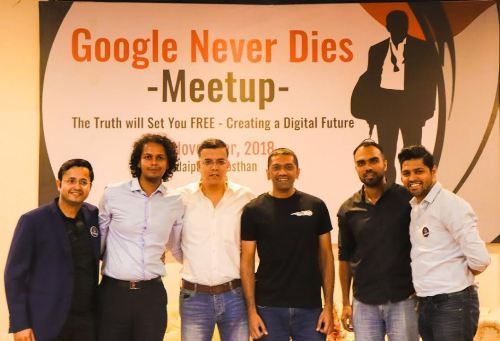 Google Never Dies with Obbserv | Exploding Power of Digital meets grand Success
