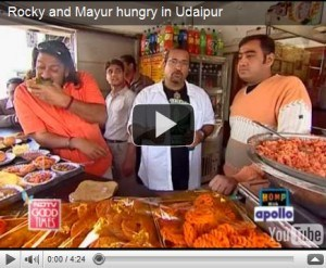 "15 ""Must Watch"" Videos of Udaipur"