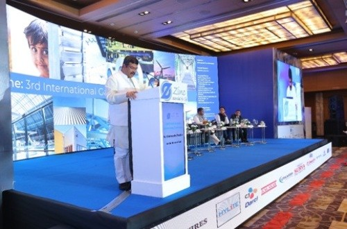 3rd International Galvanising Conference discusses potential of Zinc usage across industries