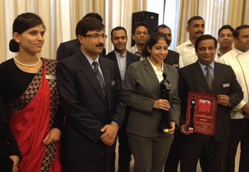 Ramada receives Best Luxury Wedding and MICE Resort Award