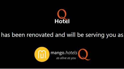 Mango Hotel comes to Udaipur as IntelliStay Hotels signs up Q hotel