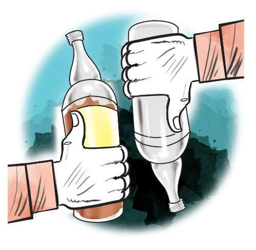 Two girl students from Udaipur arrested in Ahmedabad for boozing