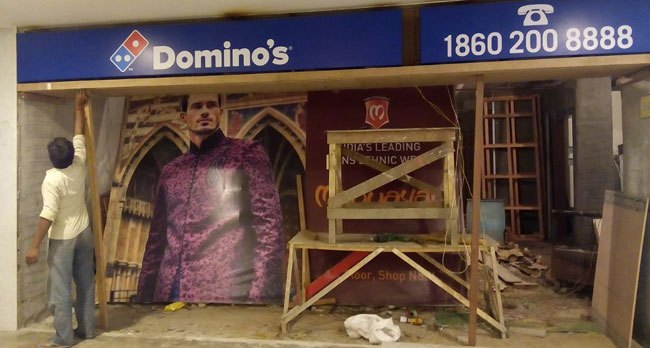 Dominos to open in Udaipur soon