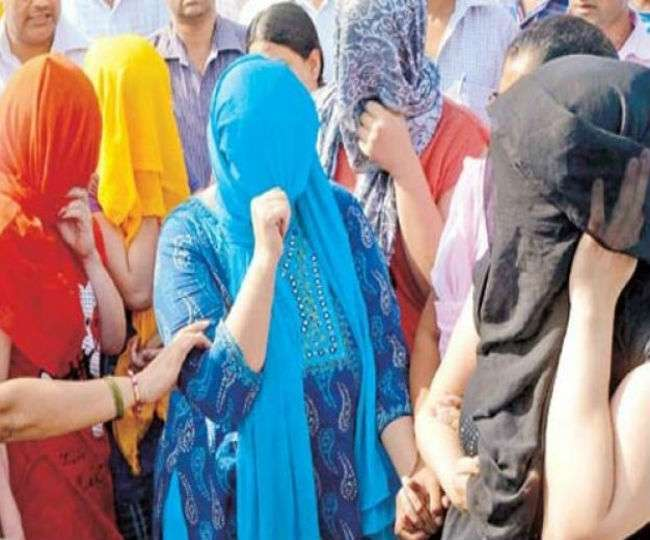 9 involved in flesh trade arrested from a hotel in Udaipur