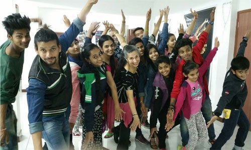 Learn diverse dance forms at International Dance Workshop