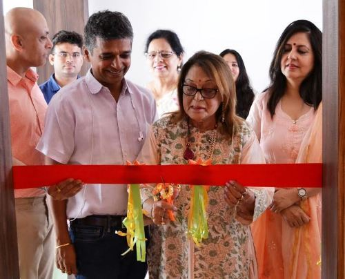 New state-of-the-art Conference Hall inaugurated at Seedling Udaipur