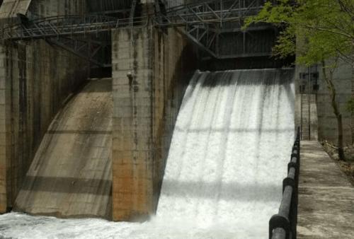 Jaisamand likely to overflow soon – Mansi Vakal Dam touches 577 metres