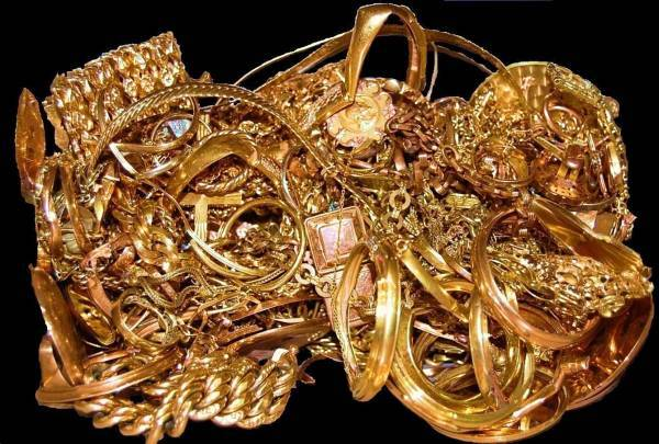 Selling old jewellery? No GST applicable
