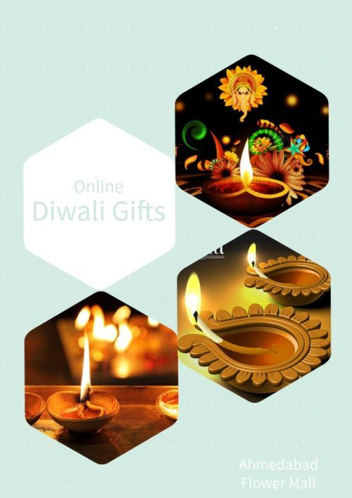 New Range of Diwali Gifts Delivery in Ahmedabad – Ahmedabad Flower Mall
