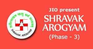 Jain International Organization launches Health Insurance Plan 'Shravak Arogyam