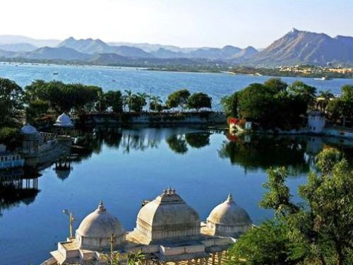 Some Picnic spots of Udaipur