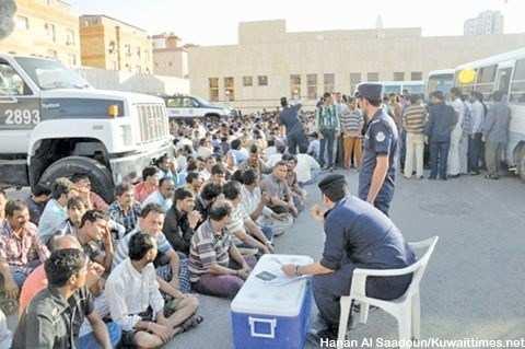 Kuwait sets Enquiry for Rajasthani detainees at Farwaniya Governorate