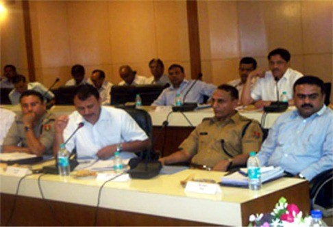 C.K. Matthew Discusses Policies, Reform in State Level Meet
