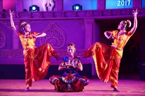 [Video] Sharad Rang-An event in Shilpgram