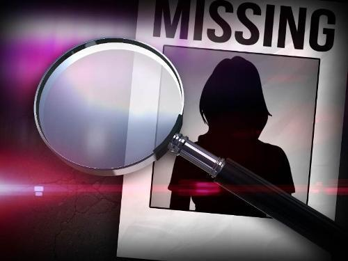 9 year old girl leaves home-Untraceable