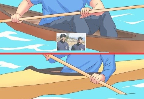 Udaipur boys bag silver in kayaking and canoeing
