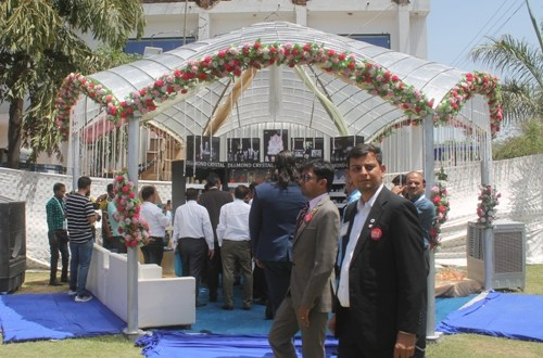 2000 Visitors as UDHYAM19 Concludes | Takes Udaipur Business ecosystem into a new Orbit