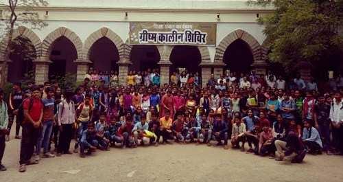Shiksha Sambal – Bridging gaps in Rural and Tribal education
