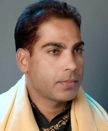 Swami Jeevan Devmani – Reiki Grand Master of Udaipur