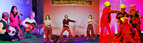 Molela Shakti Sunday welcomes 2017 with local/global artistry & activism
