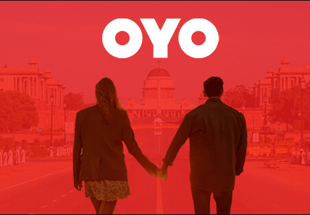 Oyo room denies entry to Udaipur prof for having female friend from