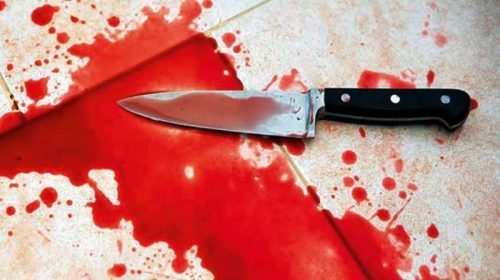 सूरजपोल में खून से खेली गयी होली, एक की हत्या चार घायल