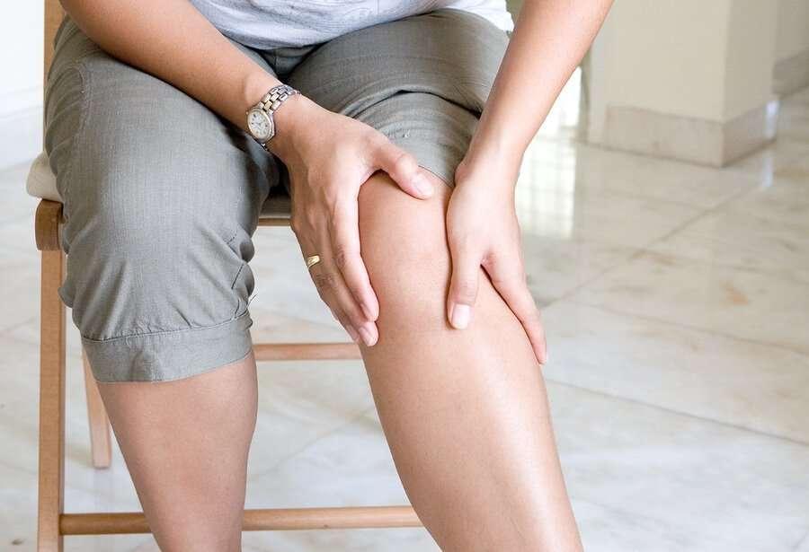 Joint pains?? Try lemon peel for comfort