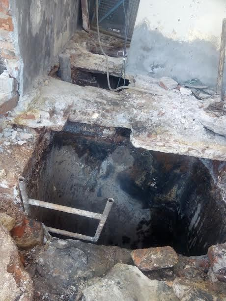 Family of Udaipur septic tank victims given compensation