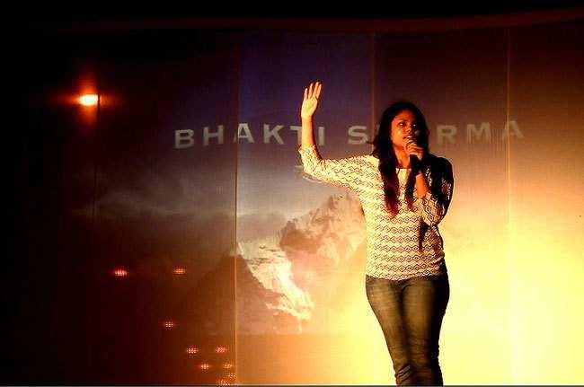 Shakti Sunday season Finale showcases radiant Young talent