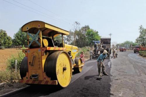 Road repair work to commence soon