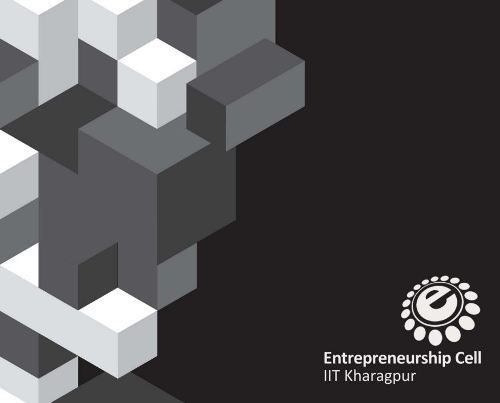 Land of Entrepreneurship: IIT Kharagpur's Annual Global Business Model Competition Empresario Launched