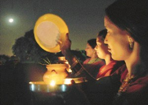 Karwa Chauth, An Absolute and Unbreakable Bond
