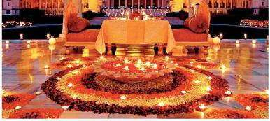 Udaipur hotels to celebrate pollution free Diwali